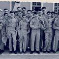 Ma classe en 1963. Je suis tout à gauche...