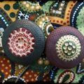 boutons de la pochette yoko