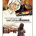 ~ les cahiers russes, la guerre oubliée du caucase - igort