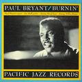 Paul Bryant - 1961 - Burnin' (Pacific Jazz)