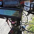 Cancer et vélo solaire