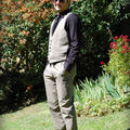 Costume homme pour mariage #1
