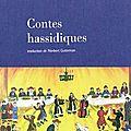 Contes <b>hassidiques</b>