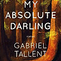 My absolute darling- gabriel tallent