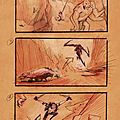 A #johncarter video game proposal from 2012!