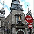 Voyage au Québec, vendredi 16 septembre