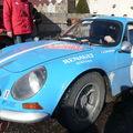 alpine 1600 1973