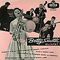 Betty smith (1929-2011)