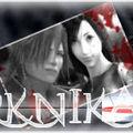 Bannière <b>DarkNika</b>-<b>Création</b> n°3