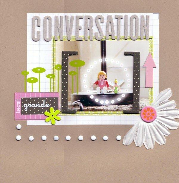 36grande conversation