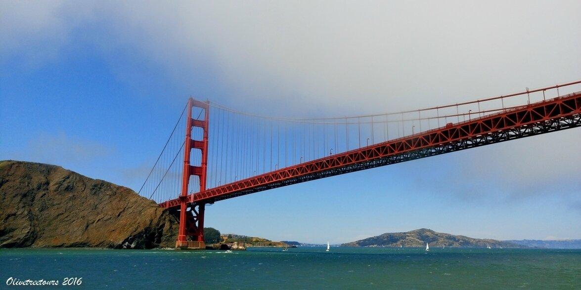 ...San Francisco