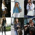 <b>Ashley</b> <b>Tisdale</b> et Louis Vuitton
