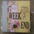 mini album week-end - 3/5/6 et 7 novembre 2007
