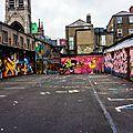Street-Art sans Frontières