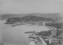 """Résultat de recherche d'images pour """"port de nice 19eme"""""""