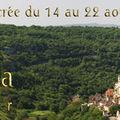 Cantica sacra rocamadour 2010
