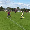 Fize - Wanze Bas-Oha: 3 - 0 ( Amical ) et Fraiture Sports - Fize B: 1 - 1 ( Coupe Province )