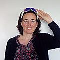 Entretien avec Patricia Sannier du 27 mai 2021 qui nous parle du shiatsu et des lunettes de luminothérapie PSIO