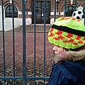 #Tricot : Top This DMC, 1 pelote = 1 #bonnet
