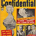 Confidential (usa) 1960