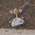 Pépettes à la plage (robe ronde)