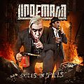 Lindemann - Skills In <b>Pills</b>