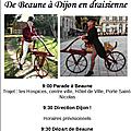 La bicyclette pliante Gérard