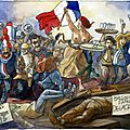 Paris vendredi 13 novembre 2015