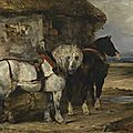 An important early work by <b>Eugène</b> <b>Delacroix</b> is donated to the Neue Pinakothek
