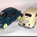 003 Renault 4cv duo A 2