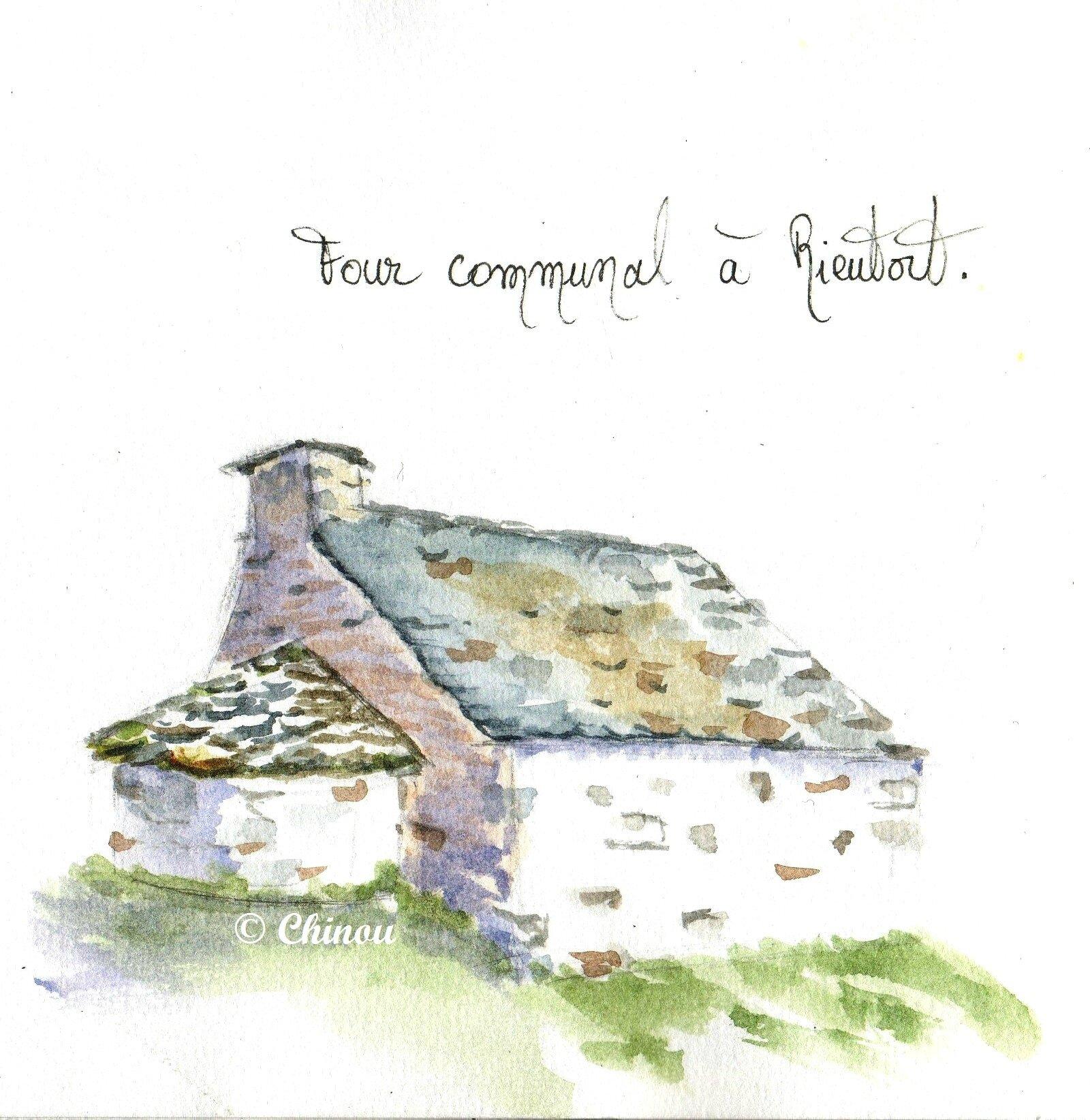 Four communal