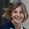 Marielle de Sarnez, combattante infatigable de l'Europe et du Centre