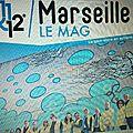 Dans le MAG du 11/12 (mairie du11 et 12 arrd ) édition de Décembre 2015