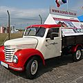 BARKAS V901-2 pick-up Lahr (1)