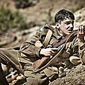 <b>SERIES</b> <b>MANIA</b> S6 : GALLIPOLI