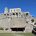 citadelle sisteron 4
