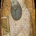 St Romuald, ermite et fondateur des <b>Camaldules</b>