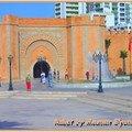 Bab l7ed Rabat