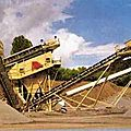Quarry GOUYER - ST PIERRE