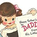 Happy father's day...