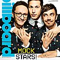 Magazine <b>Billboard</b> 04/06/2016