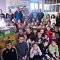 Ecole La Présentation Aumont