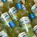 L'huile d'olive...