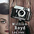 Les vies multiples d'<b>Amory</b> Clay, William Boyd