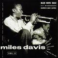 Miles Davis - 1953 - Miles Davis Vol 2 (Blue Note)