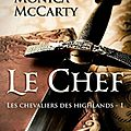 Le chef ~~ monica mccarty
