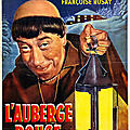 L'Auberge Rouge - 1951 (Ode à la mortification)