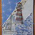 L'Atelier d'<b>Agathe</b> et Aglaée - Le bord de mer