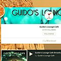 Guido's lounge cafe