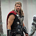 Flash sur ... Chris <b>Hemsworth</b> . le « Thor » de chez Marvel !
